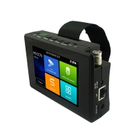4K 5 in 1 CCTV Tester - Click for more info