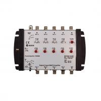 5 Input SMATV Launch Amplifier Foxtel App No. F30538
