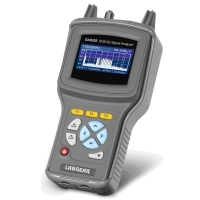 Satellite DVB-S2  Handheld Meter - Click for more info