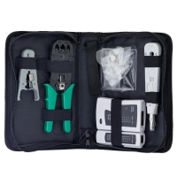 Network Cable Tool Kit - Click for more info