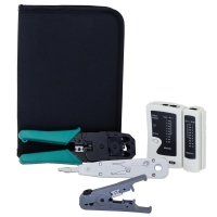 Network Cable Tool Kit