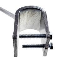 Decking Kit Stramit Wide Foot