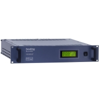 UHF Television Linear Amplifier 2W