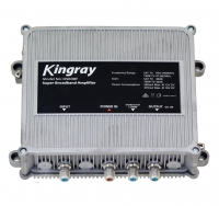 Super Broadband Amp 47-2400MHz SMS FOXTEL Approved