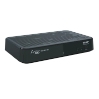 Altech Twin Tuner VAST HD Receiver - Click for more info