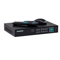 4 Channel 960H Fracarro DVR with HDMI
