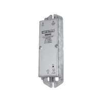 Distribution Amplifier 2 Input VHF +35dB, UHF +40dB (requires PSK18S)