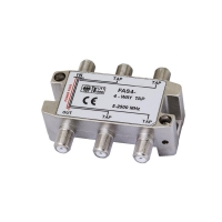 Satellite Coupler 4 Out 25dB