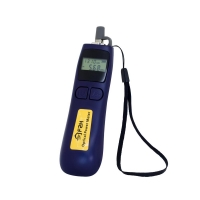 Optical Power Meter +10 to -70dBm @ 1550, 850, 1300, 1310, 1490 & 1625nm