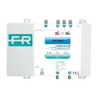 Cluster Filter Headend Amplifier. Channel Converter AGC FRACARRO