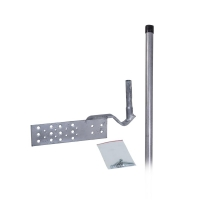 Antenna Gutter Mount 2 Piece