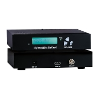 Modulator 1080P MPEG 4 Single Input - Click for more info