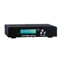 Modulator 1080P MPEG 4 Single Input