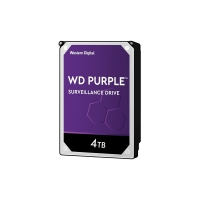 Surveillance Specific HDD - 4TB