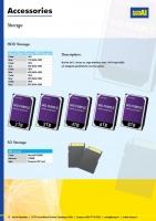 Surveillance Specific HDD - 6TB