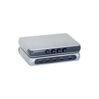 HDMI 4 Input to 1 Output Switcher