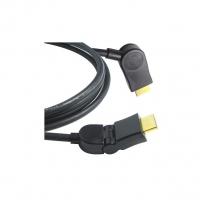 HDMI Lead 2 Metre Horizontal / Vertical Flexi Connector