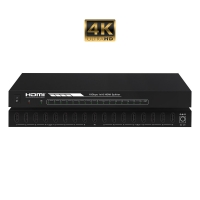 HDMI 2.0 4K Splitter 16 Way - Click for more info