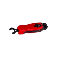 Coax Stripper with F Connector Spanner AERIAL INDUSTRIES