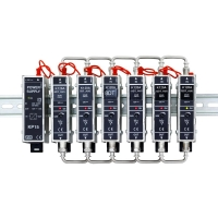 +45dB Gain Single Channel Amplifiers Modules with Automatic Gain Control (AGC)