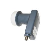 Dual Polairty Single Output Satellite LNBF 11.3GHz Lo