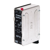 12V DC 1.5AK, 23W Switched-Mode Power Supply, 100% Duty Cycle