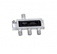 3 Way Splitter 5-2400MHz SMS Foxtel Approved.