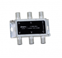 4 Way Tap 12dB 5-2400MHz SMS Foxtel Approved