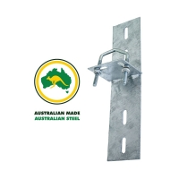 Light Angle Roof Mount with Wide Holes