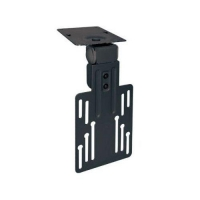 "9"" to 17"" Under Cabinet TV Mount, Up To 8kg - with Gliding Arm"