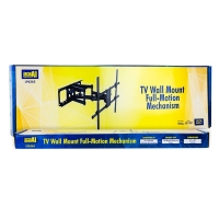 TV Wall Mount Bracket FULL MOTION VESA 800x600 50-90 Inch to 50kg