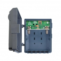 Masthead Distribution Amplifier 1 Input 15dB 520-694MHz Requires PSK06 KINGRAY