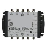 Cascadable Multitap 5 Input 1 Drop 15dB FOXTEL Approved No. F30425