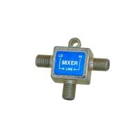 B1 & B2 / B3, B4 & B5 Mixer Separator, F Type