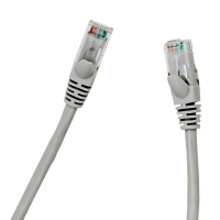 CAT6 Patch Cable 0.5 metre (Grey)