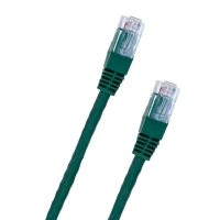 CAT6 Patch Cable 20 Metres Green