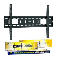"TV Wall Bracket 600 x 400 VESA 37"" to 70"" 75kg max."