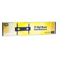 TV Wall Mount Bracket FIXED VESA 600x400 37-70 Inch to 75kg
