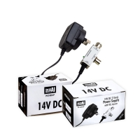 Power Supply 14V DC 215mA PAL Injector