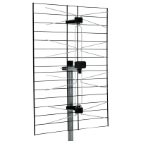 Antenna Large Phased Array 4 Element Channel 28-69 F Type FRACARRO
