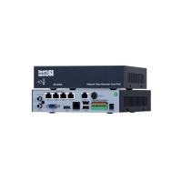 NVR, 4 x IP Camera, 1 x HDD ready, 4 Port PoE 48V