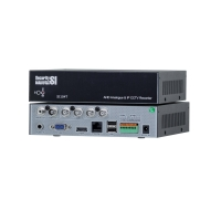 4 Channel DVR, 5MP AHD/TVI/CVI/CVBS/IP, 1x HDD ready