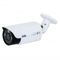 IP Bullet 2MP, Manual 2.8-12mm SONY WDR, <60m IR