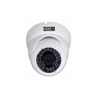 IP Dome 4MP H.265 PoE, 3.6mm, <40m IR