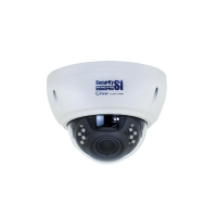 IP Dome 1080P@2MP 2.8-12mm WDR,IK10, <25m IR