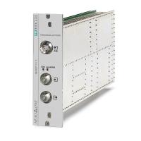 QAM Modulator with ASI Input - TS or ASI to QAM, HeadLine Series
