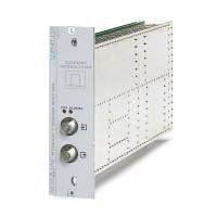 Transport Stream (TS) to COFDM Processor TS To DVBT HeadLine Series