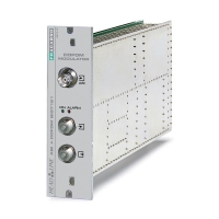 ASI To COFDM Processor - ASI to DVBT, HeadLine Series