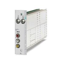 COFDM Receiver Regenerator DVBT to PAL/TS HeadLine Series