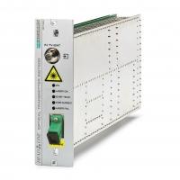 HeadLine Series Optical Transmitter, RF TV-SAT Signal To High Optical Signal - A